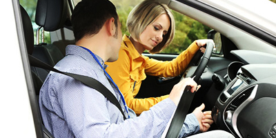 manual lessons - driving lessons